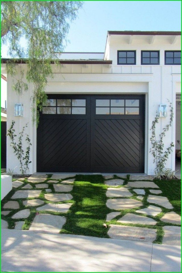 How To Complete The Corona Garage Door Challenge 17 Garage Door