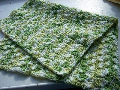 Once we decide on a colour scheme for the kitchen, I might try this crochet project. #crochet
