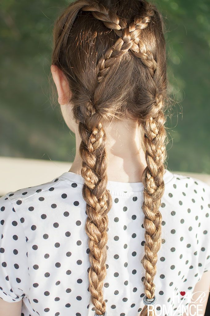 15 Best Kids Hairstyle Ideas Images On Pinterest Kid