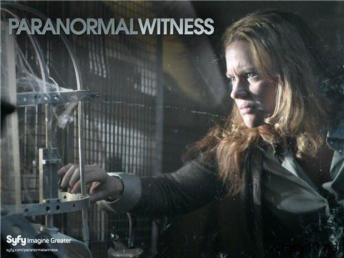 Paranormal Witness Renewed For Season 5