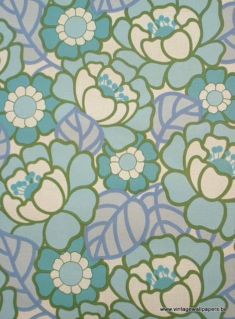 patterns.quenalbertini: Vintage Wallpapers