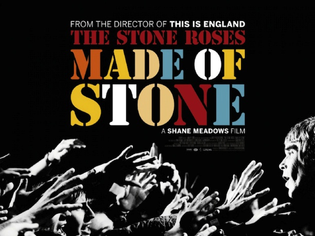 Watch   Stone Roses 'Made of Stone' – A Shane Meadows Film