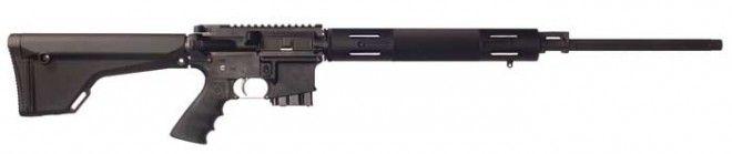 Bushmaster Using Magpul MOE Stocks----->>>>