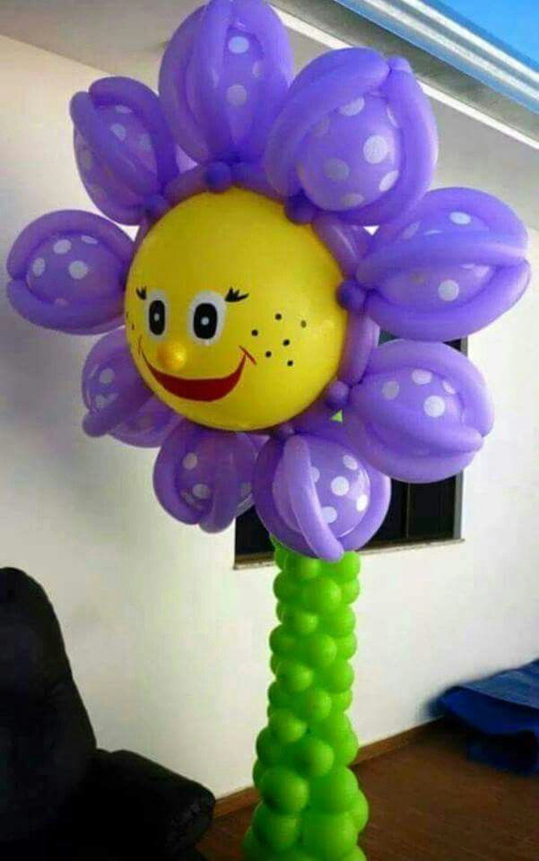 Learn how to create amazing balloon twisting