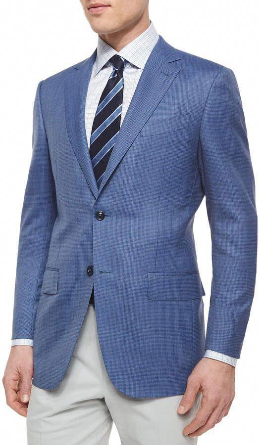 Suits & Suit Separates Nuevo Con Etiquetas Ermenegildo Zegna 2019 Marfil Crema 1-btn Chaqueta Esmoquin
