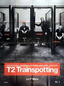 T2 Trainspotting Streaming – FRENCH BDRip Sur Cine2net . Synopsis : D'abord, une bonne occasion s'est présentée. Puis vint la trahison. Vingt ans plus tard, certaines choses ont changé, d'autres non. Mark Renton revient au seul endroit qu'il ait jamais considéré comme son foyer...