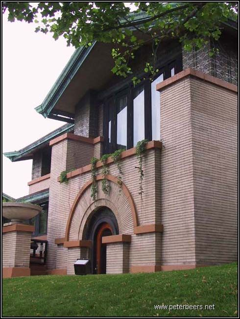 17 Best Images About Architecture Frank Lloyd Wright On