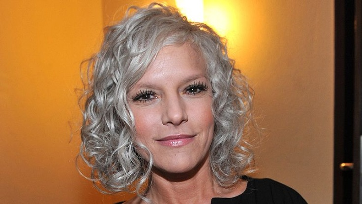 Short Grey Hairstyles: 429 Best Chic Silver,grey, Charcoal Grey Hair Images On