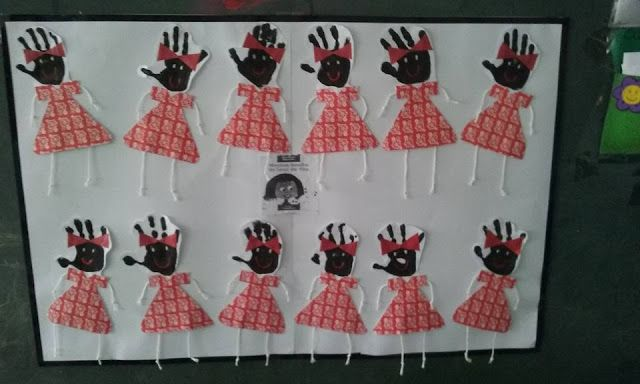 Alfabetização e Cia.: Menina Bonita do Laço de Fita
