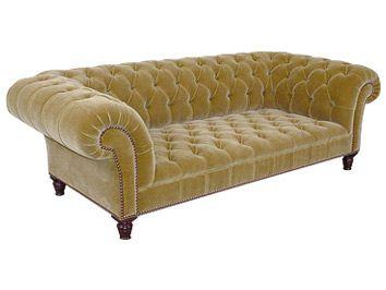 Chesterfield sofa samt  Die besten 25+ Velvet chesterfield sofa Ideen auf Pinterest | Samt ...