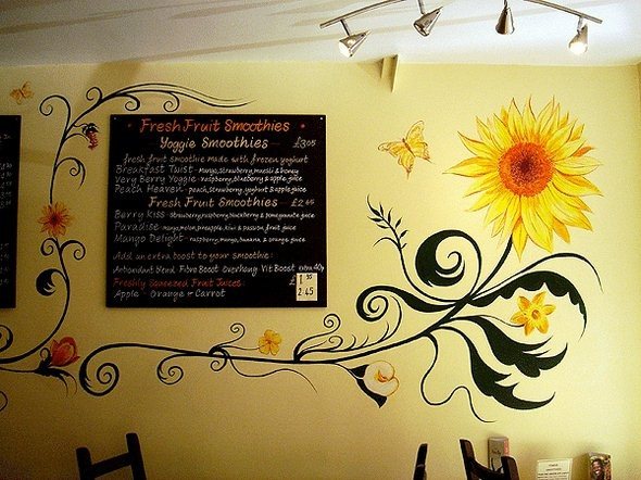 Modern Wall Painting Design Ideas redecorating