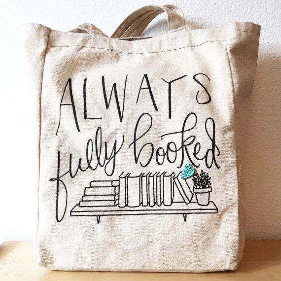 always fully booked