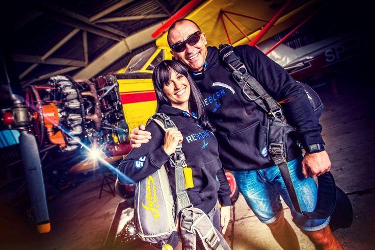 Sky Camp Store, Poland   models: Iza & Olo fot. KonwentPhotography
