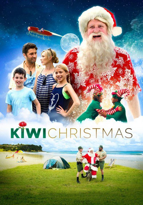 Watch Kiwi Christmas Full Movie Online