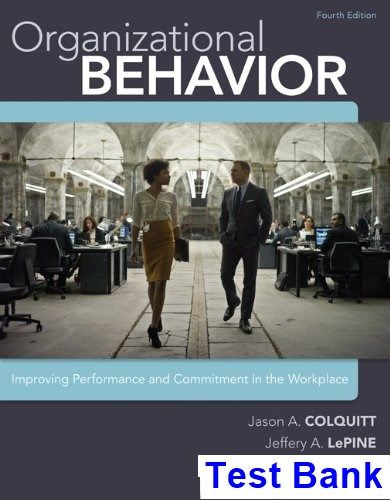 29 best testbank download images on pinterest textbook manual and completing 56 free textbook test questions from free test bank for organizational behavior edition by colquitt in order to pass easily your next exam now fandeluxe Image collections