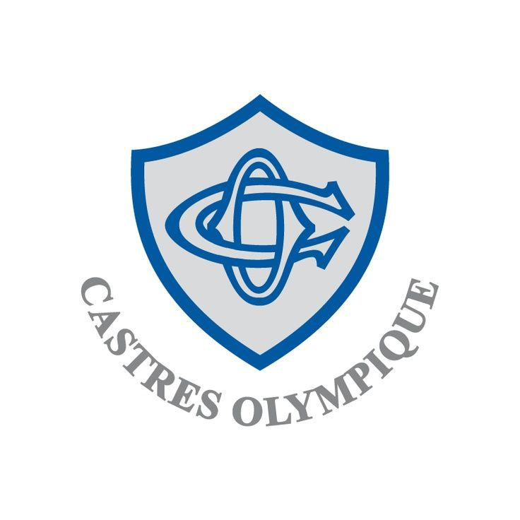 Castres Olympique, TOP 14 2012 french rugby team