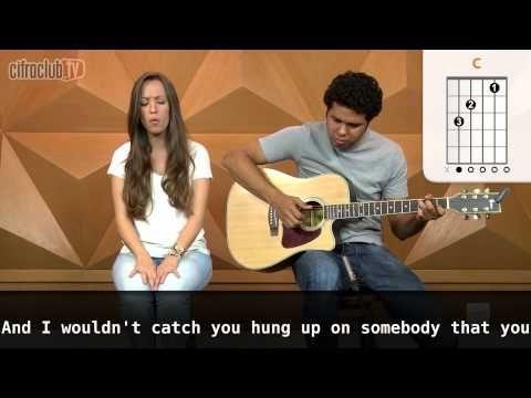 Someone Like You - Adele (aula de violão) - YouTube