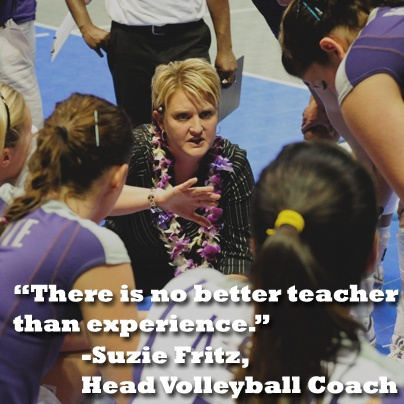 K-State Volleyball has been using their experience to maintain an undefeated season so far. Their next home game is this Saturday at 3 pm!