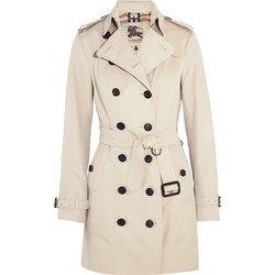 Płaszcz damski Burberry London - NET-A-PORTER