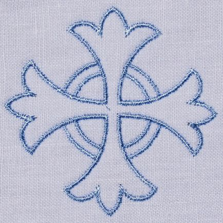 Embroidery Designs | Altar Linens