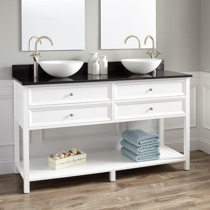 25 Best Ideas About Vessel Sink Vanity On Pinterest Vessel Sink Farmhouse