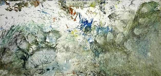 Viitteellinen lähtöhinta Karhun päivä -maalaukselle on 1200 euroa.