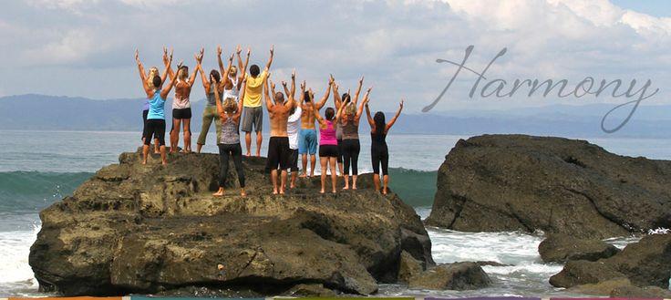 Pavones Yoga Center: Retreats and Yoga Teacher Training In Costa Rica