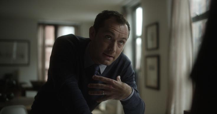 Vedlejsi ucinky_Side Effects_ Rooney Mara, Jude Law, Catherine Zeta-Jones, Channing Tatum_www.bluraycity.cz