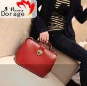 Дешевое Dorage хороший бренд в китае женщины сумка сдержанной пышное одно плечо склонны по 1030 сумки, Купить Качество Сумки через плечо непосредственно из китайских фирмах-поставщиках: