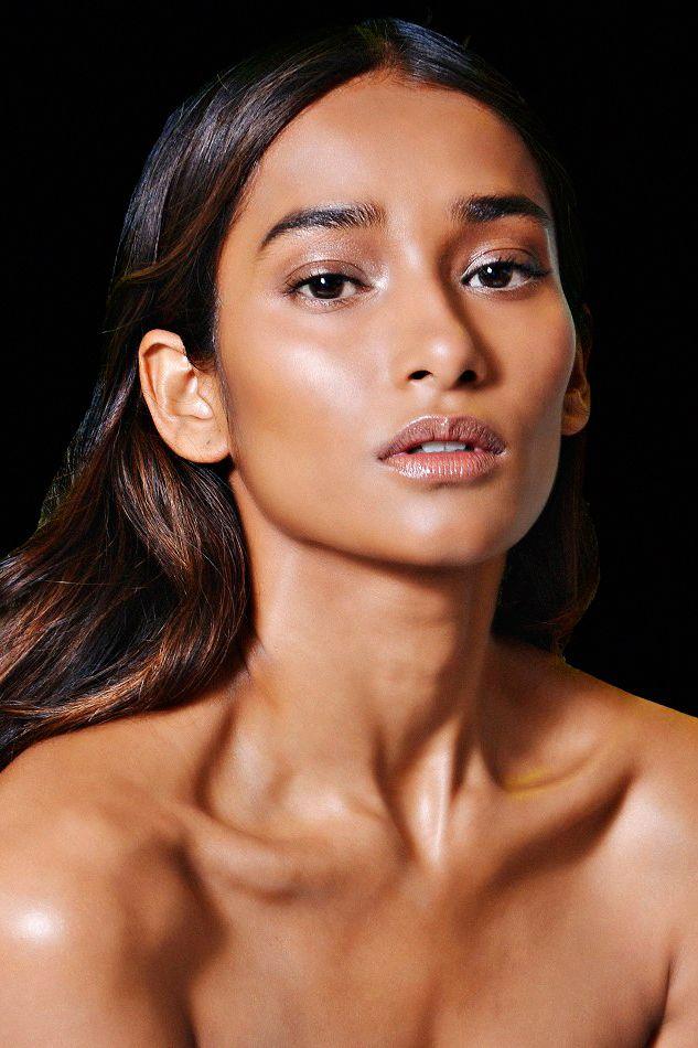 Nidhi Sunil @Wilhelmina Models