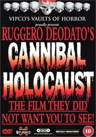 Cannibal Holocaust - 1980.