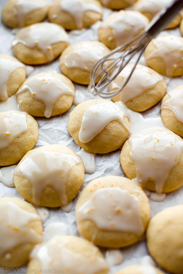 Sallys Baking Addiction Lemon Ricotta Cookies - Sallys Baking Addiction