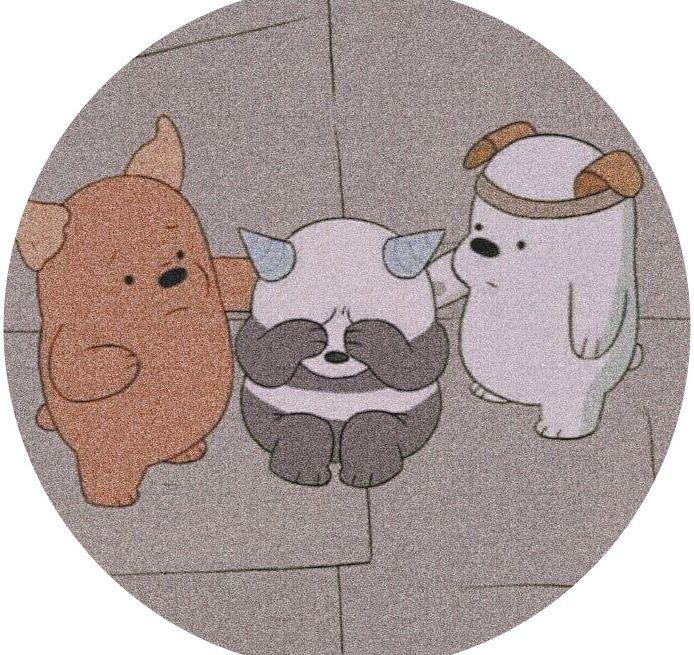 الدببة الثلاثة Cute Cartoon Wallpapers Kids Rugs Cartoon Wallpaper