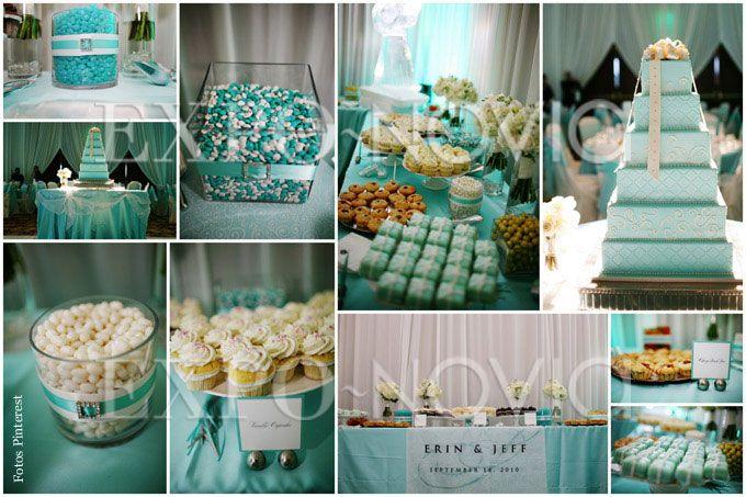 mesa de dulces o mesa de postres blog exponovia baby shower