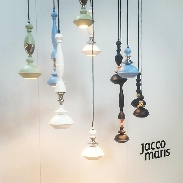 Benben Pdant Light From Jacco Morris Design #jaccomorris #clerkenwelldesignweek #luxury #modern #design #lighting