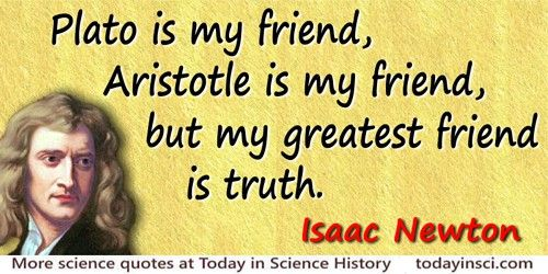 Aristotle Quotes - 104 Science Quotes - Dictionary of Science ...