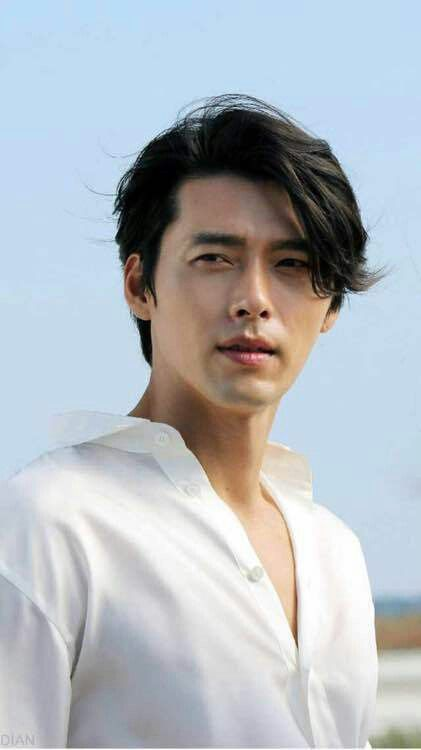 Hyun Bin for Medihealth