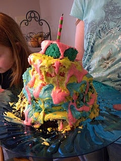 7 Best Images About Cakes Gone Bad On Pinterest