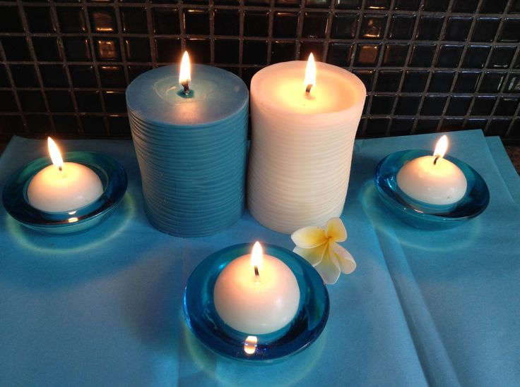 Hand made soy candles fragrance is Satin Sheets from Natural Candle Supplies