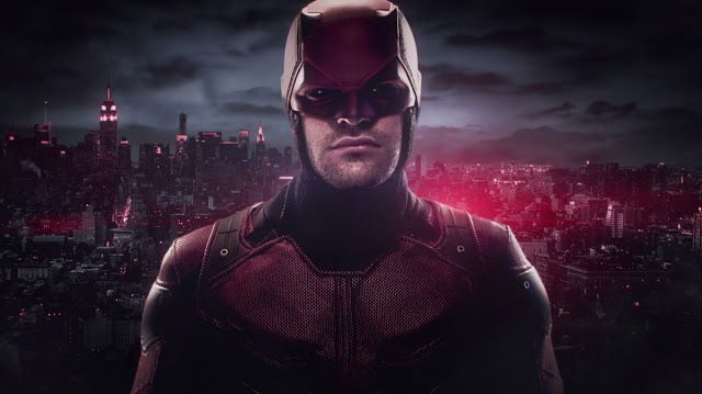 Game of Tretas: Teaser - Daredevil Season 2