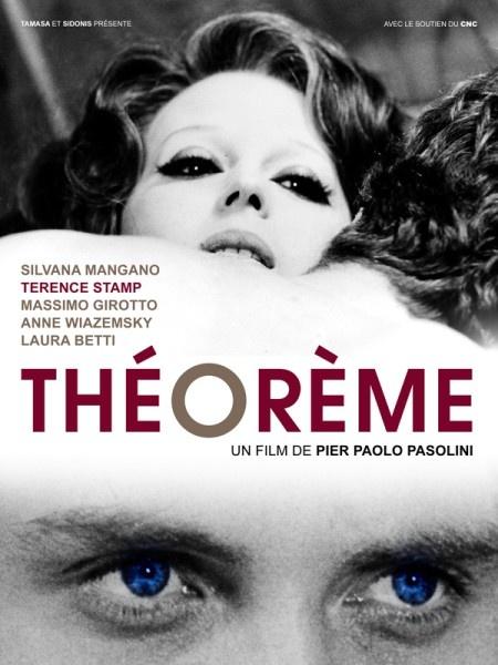Teorema - Pier Paolo Pasolini - 1968