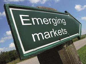 Gli investitori puntano sui mercati emergenti