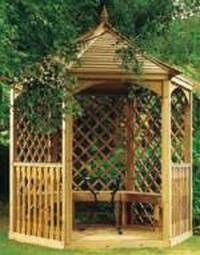 Garden Gazebos For Sale UK. Wooden Gazebos London UK