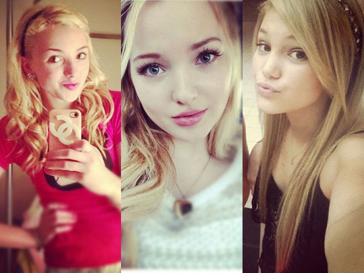 dove cameron's friends names - Yahoo Image Search Results