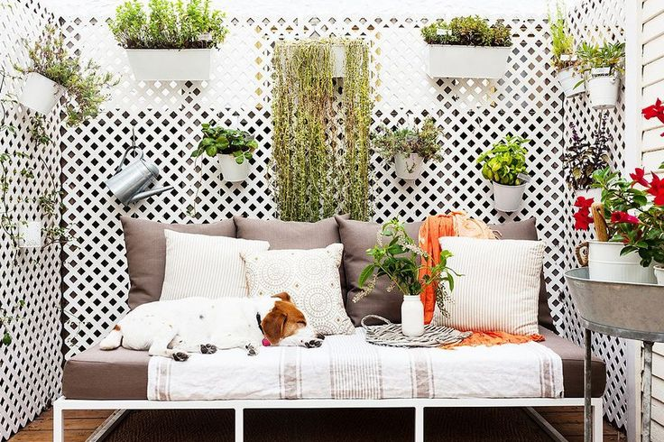 1000+ Ideas About Apartment Balcony Decorating On Pinterest