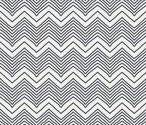 free_chevron fabric by holli_zollinger on Spoonflower - custom fabric