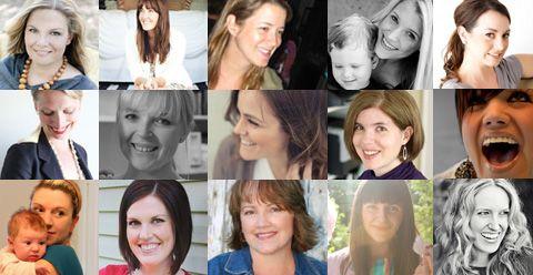 top 50 mom craft blogs-always great ideas& great website-babble.com: Website Babble Com