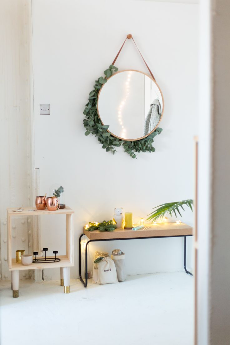 How to Make an Entrance in your own Home | Fall For DIY