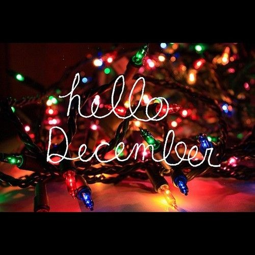 25+ Best Ideas About Hello December On Pinterest
