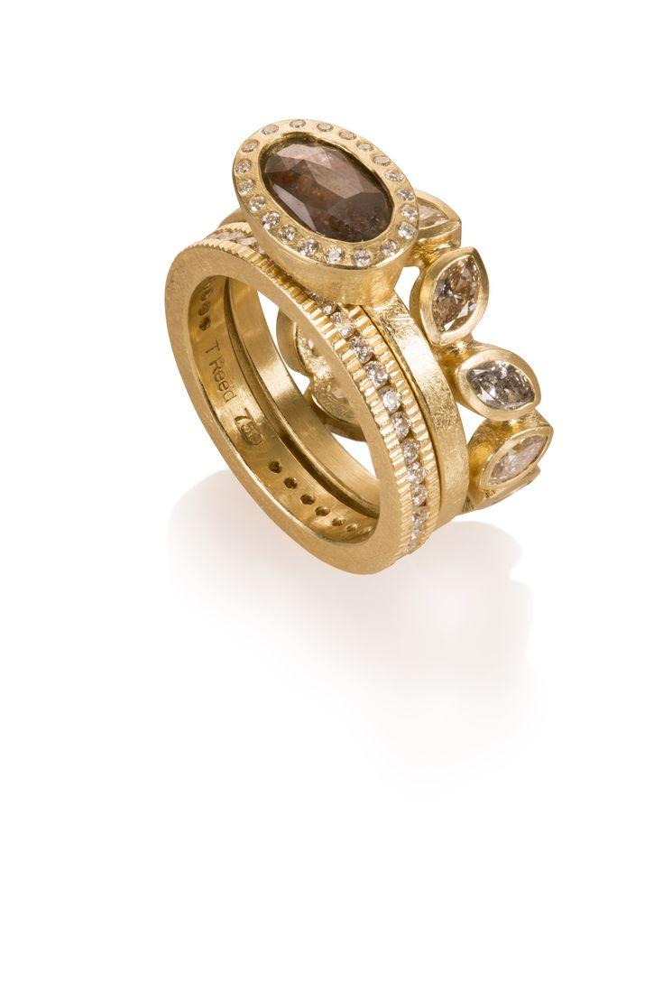 167 best alternative bridal jewelry images on pinterest. Black Bedroom Furniture Sets. Home Design Ideas